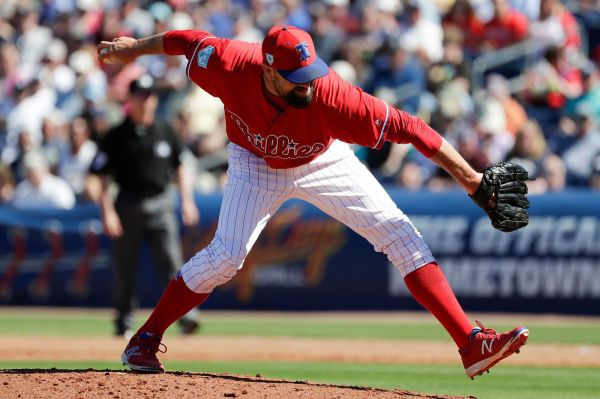 Mlb Introduces Rule Setting Minimums Pitchers
