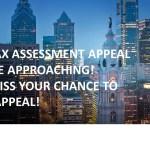 Tax Appeal Deadline Approaching