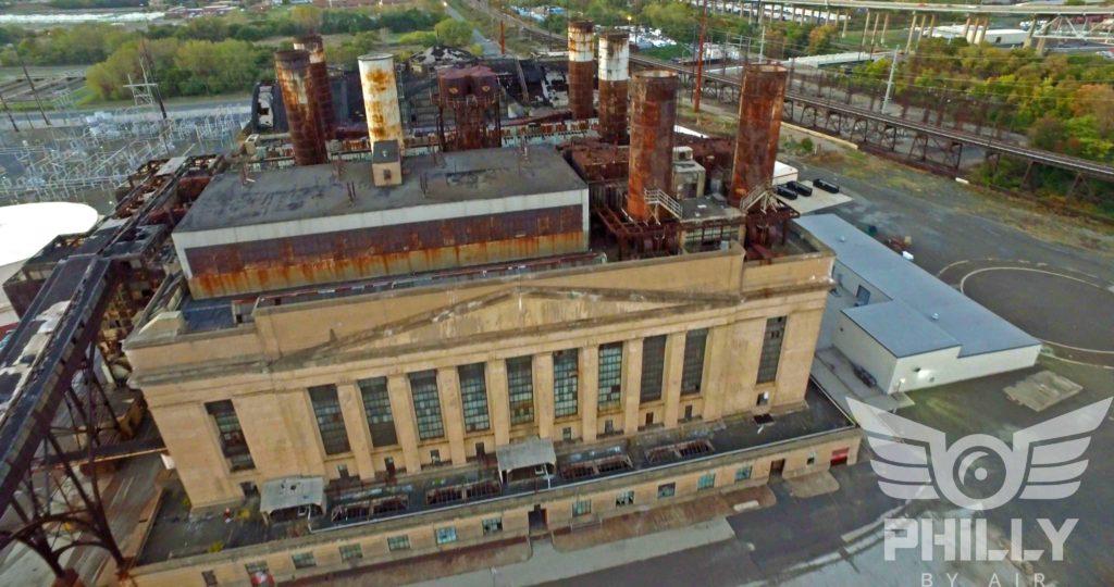 Richmond Power Station