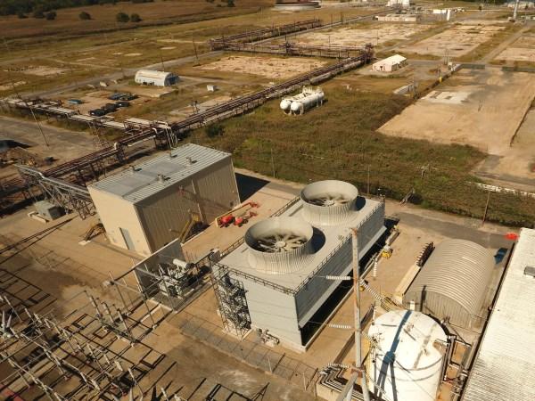 Eagle Power Plant