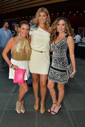 Jill Rizen, Sales in the City, Ani Scmerjian and Gilda Martuscelli