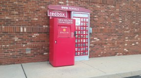 Redbox ~ Rent any Game & Get First Night Free, ends1/21!