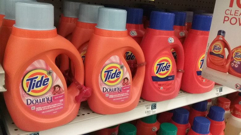 tide at rite aid