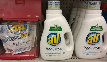 ALL Laundry Detergent at Rite Aid - Phillycouponmom.com