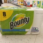 Bounty Paper Towels at Rite Aid - Phillycouponmom.com