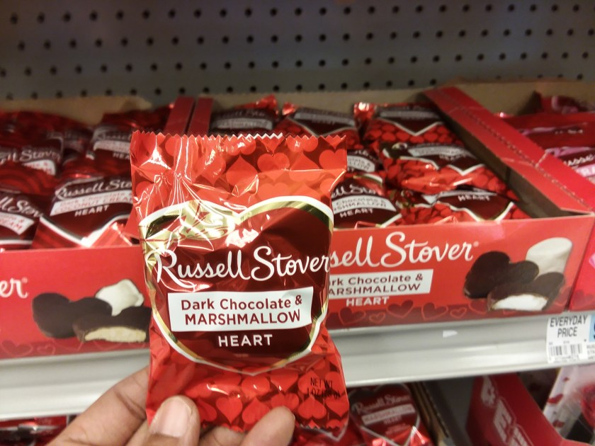 Russell Stover Valentines Candy at Rite Aid - Phillycouponmom.com