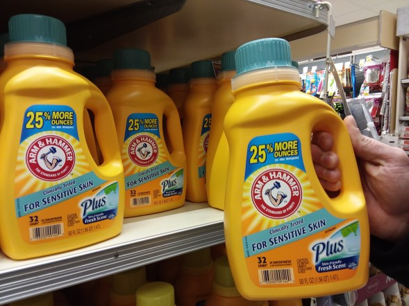 Arm & Hammer Detergent at Shoprite - Phillycouponmom.com