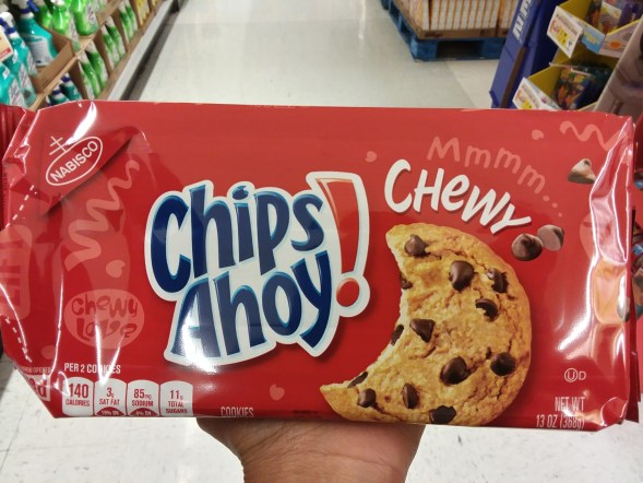 Chips Ahoy Cookies at Shoprite - phillycouponmom.com
