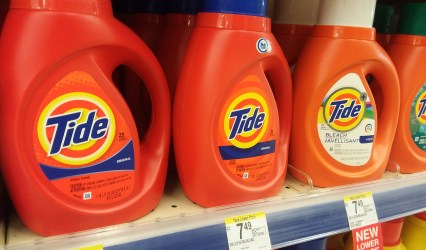 Tide Detergent at Walgreens - Phillycouponmom.com