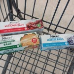 Nice! Storage, Sandwich or Freezer Bags, only $0.99 at Walgreens, ends 8/24!