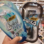 Bic Razors at Giant - Phillycouponmom.com