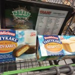 Tastykake at Giant - Phillycouponmom.com