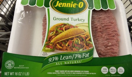 Jennie-O Ground Turkey 93% at Acme - Phillycouponmom.com