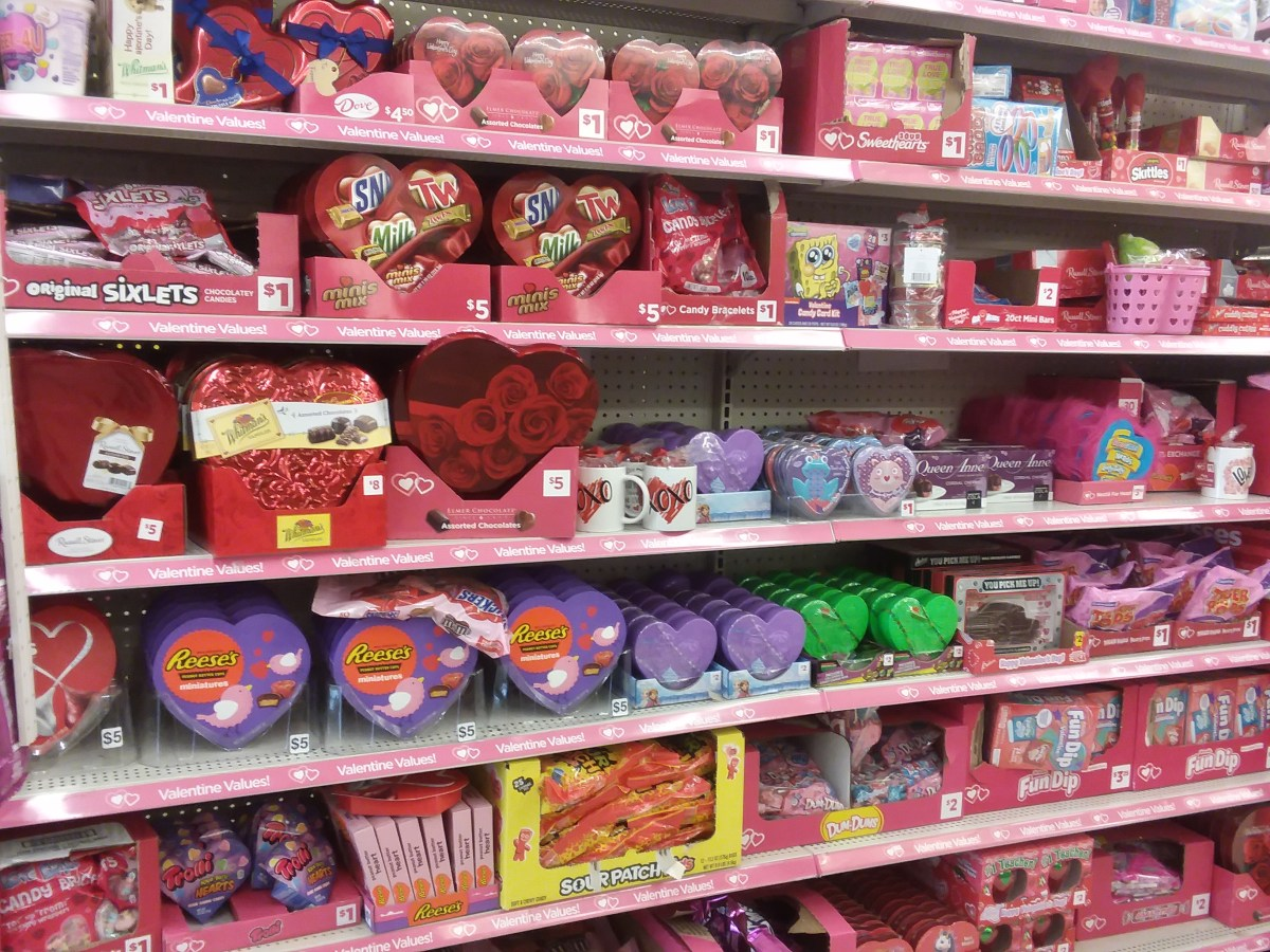 Dollar Tree Valentine S Day Deals Philly Coupon Mom