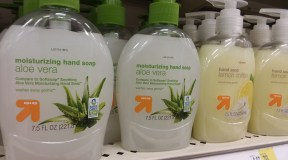Target ~ Up & Up Liquid Hand Soap only $0.79, ends 3/3!