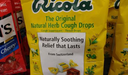 Ricola at rite aid - Phillycouponmom.com