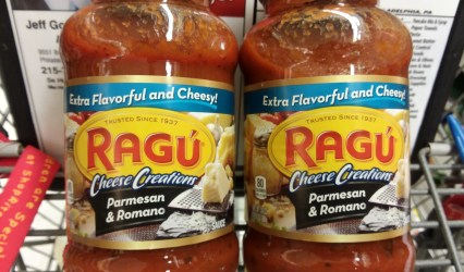 Ragu at Shoprite - Philly Coupon Mom