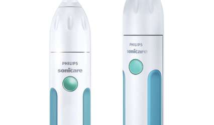 sonicare essence rechargeable toothbrush