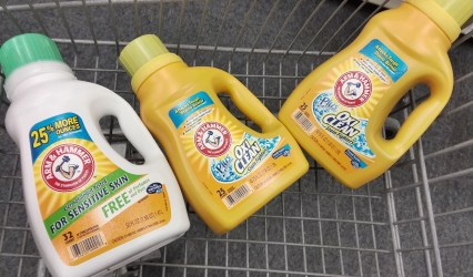 Arm and hammer Laundry at CVS - Philly Coupon Mom