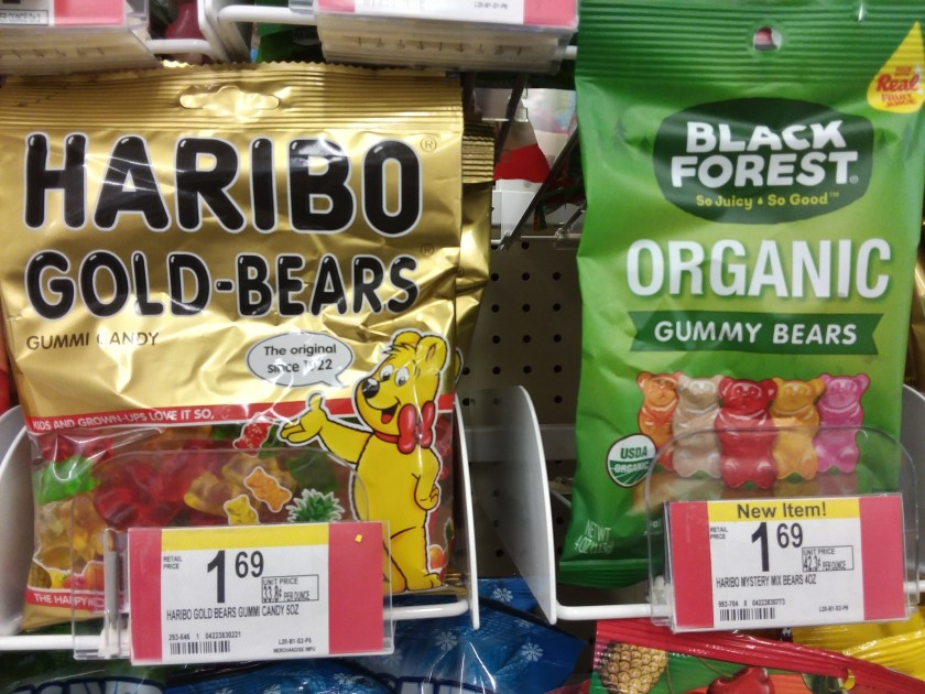 Haribo & Black Forest at Walgreens - Philly Coupon Mom