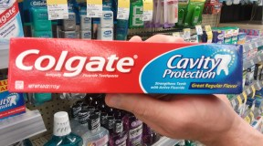 Walgreens ~ ColgateCavity Protection Toothpaste only $0.50, ends 8/25!