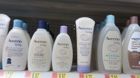 Aveeno Active Naturals Skin Relief Body Wash, Just $2.94 at Walmart!