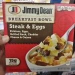 jimmy dean breakfast bowl at shoprite