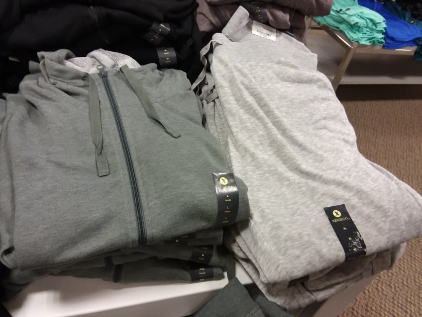 xersion joggers at jcpenney