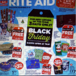 Rite Aid Black Friday AD 2018