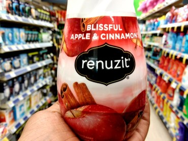 Renuzits at Walgreens