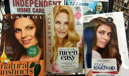 Clairol Hair Color at Shoprite