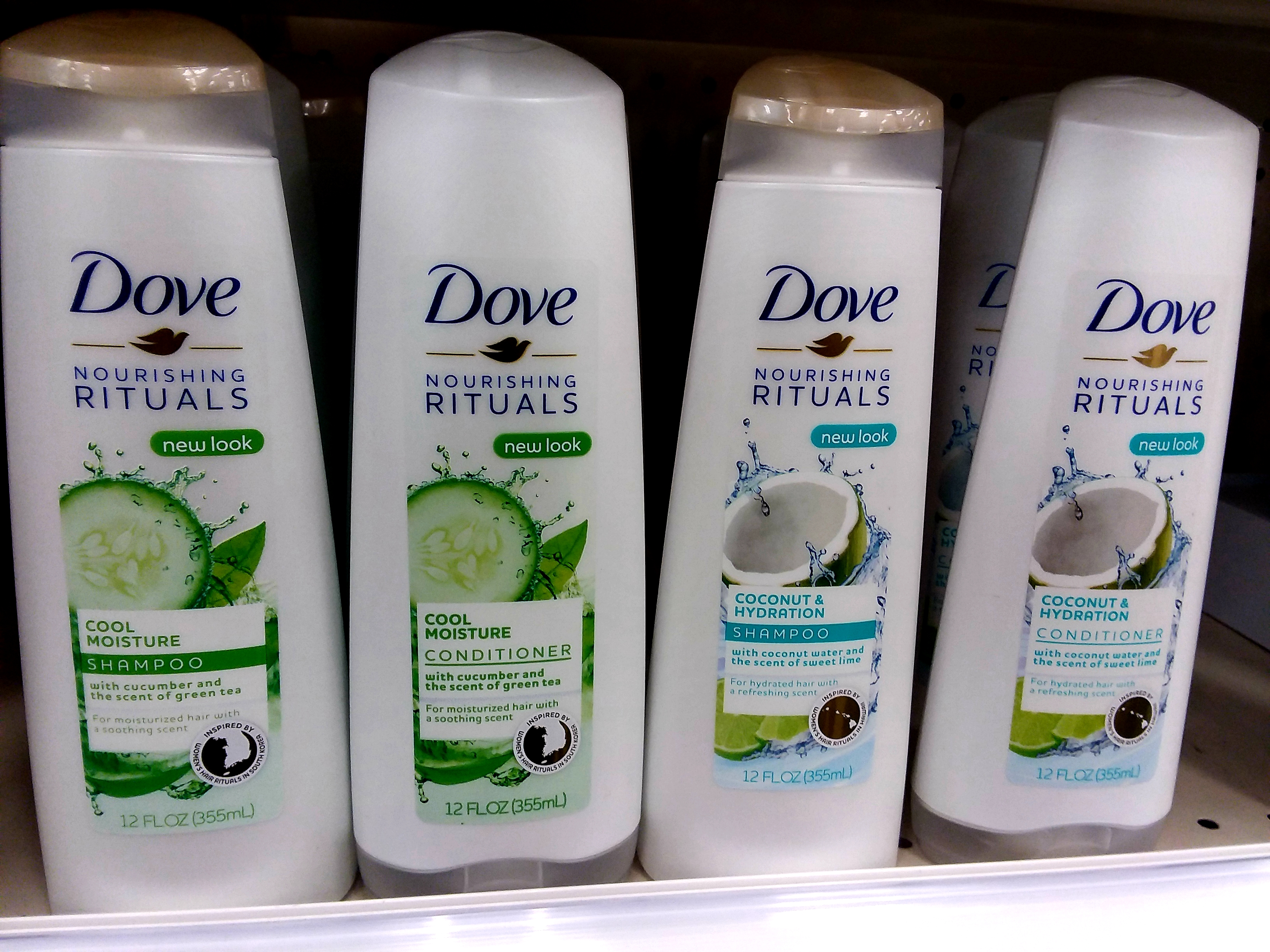 Dove Hair Care at CVS - Philly Coupon Mom