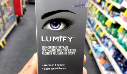 Lumify at CVS - Philly Coupon Mom