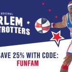 Harlem Globetrotters - Philly Coupon Mom