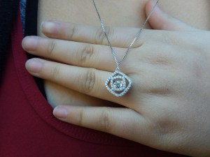 Mama's Jewelry Necklace - Philly Coupon Mom