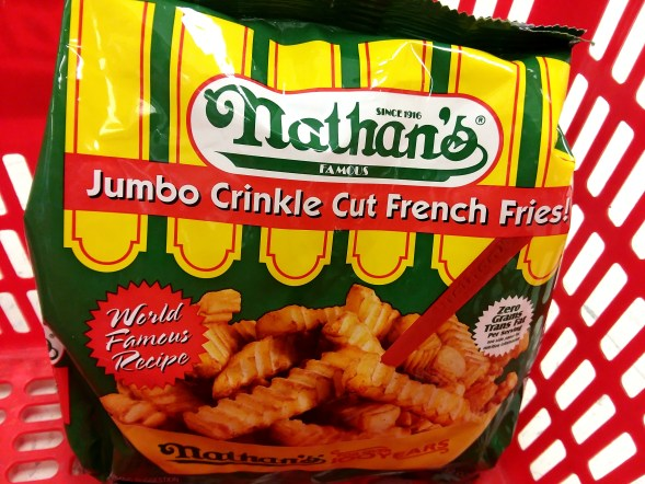 Nathan's Crinkle Cut at Shoprite - Philly Coupon Mom