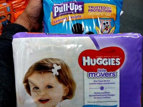 Huggies Diapers and pull-ups at CVS -Philly Coupon Mom