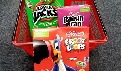 Kellogg's Cereals at CVS - Philly Coupon Mom