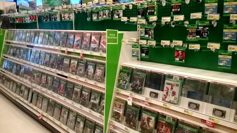 Xbox at Target - Philly Coupon Mom