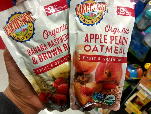 Earths Best Organic Baby Food at Shoprite - Philly Coupon Mom