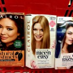 Clairol Nice 'N Easy or Root Touch-up, only $3.49 at Shoprite, ends 8/31!