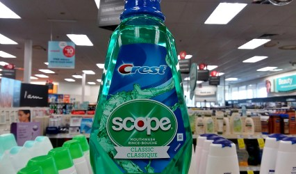 Scope at CVS - Philly Coupon Mom