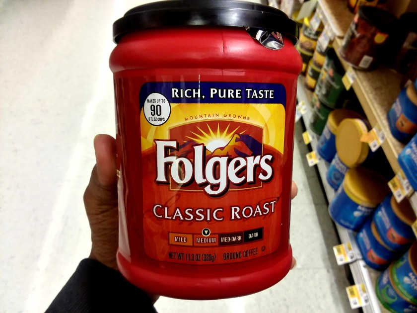 Folgers Coffee at Shoprite - Philly Coupon Mom
