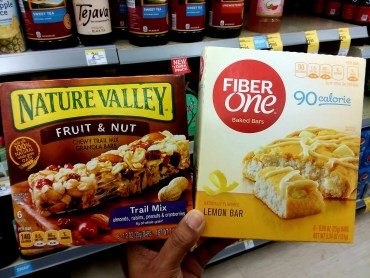 Nature Valley or Fiber One at Walgreens - Philly Coupon Mom