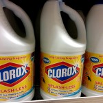 Clorox Bleach at Shoprite