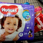 Huggies Diapers at Walgreens