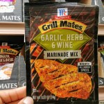 McCormick Grill Mates Marinade at Shoprite