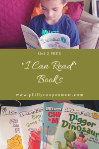I can Read Books - Pinterest