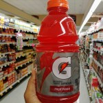 Gatorade at Shoprite