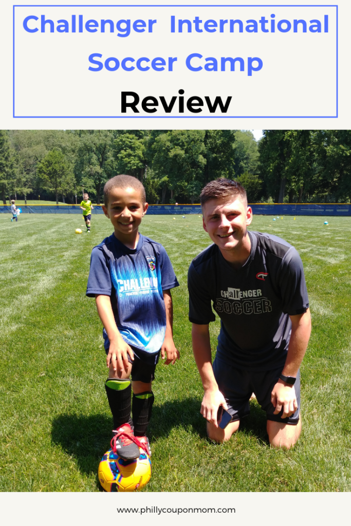 Challenger Soccer Review